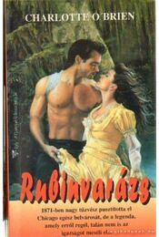 Rubinvarázs - Parker, Kathy - Régikönyvek