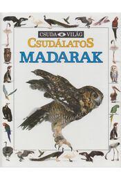 Csudálatos madarak - Parsons, Alexandra - Régikönyvek