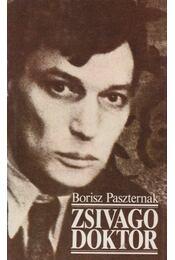 Zsivago doktor - Paszternak, Borisz - Régikönyvek