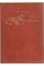 Szerelem - Paul Géraldy - Régikönyvek