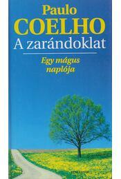 A zarándoklat - Paulo Coelho - Régikönyvek