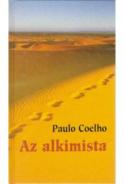 Az alkimista - Paulo Coelho - Régikönyvek