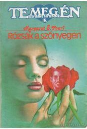 Rózsák a szőnyegen 1991. II. évf. 10. szám - Pearl, Margaret S. - Régikönyvek