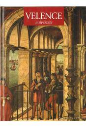 Velence művészete - Pedrocco, Filippo - Régikönyvek