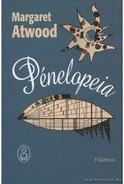 Pénelopeia - Margaret Atwood - Régikönyvek