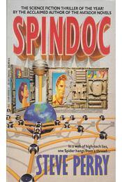 Spindoc - Perry, Steve - Régikönyvek