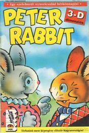Peter Rabbit 1993 nyári különkiadása - Régikönyvek