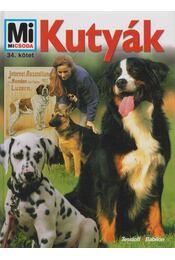 Kutyák - Peter Teichmann - Régikönyvek