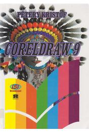 CorelDRAW 9.0 - Pétery Kristóf - Régikönyvek