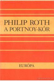 A Portnoy-kór - Philip Roth - Régikönyvek