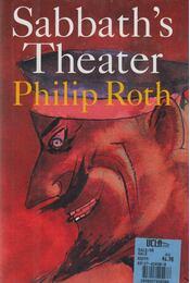 Sabbath's Theater - Philip Roth - Régikönyvek