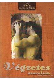 Végzetes szerelem - Phillis, Johanna - Régikönyvek