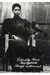 Beszélgetések Sheryl Suttonnal - Pilinszky János - Régikönyvek