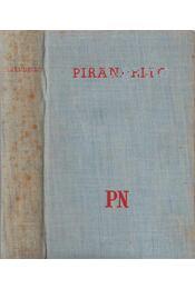 Pirandello legszebb novellái - Pirandello, Luigi - Régikönyvek