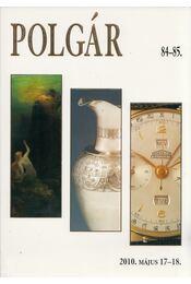84-85. Tavaszi Művészeti Aukció - Polgár Árpád - Régikönyvek