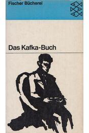 Das Kafka-Buch - POLITZER, HEINZ - Régikönyvek