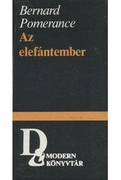 Az elefántember - Pomerance, Bernard - Régikönyvek