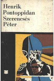 Szerencsés Péter - Pontoppidan, Henrik - Régikönyvek