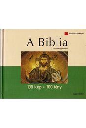 A Biblia - PÖPPELMANN, CHRISTA - Régikönyvek