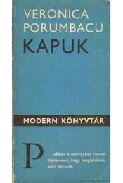 Kapuk - Porumbacu, Veronica - Régikönyvek