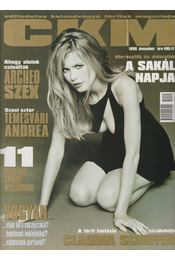 CKM 1999. december - Pósa Árpád - Régikönyvek