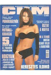CKM 2000. június - Pósa Árpád - Régikönyvek
