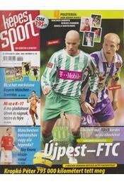 Képes Sport III. évf. 41. szám - Pósa Árpád - Régikönyvek
