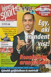 Képes Sport III. évf. 48. szám - Pósa Árpád - Régikönyvek
