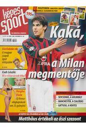 Képes Sport III. évf. 50. szám - Pósa Árpád - Régikönyvek