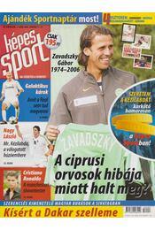 Képes Sport IV. évf. 2. szám - Pósa Árpád - Régikönyvek