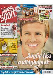 Képes Sport IV. évf. 5. szám - Pósa Árpád - Régikönyvek