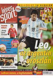 Képes Sport IV. évf. 8. szám - Pósa Árpád - Régikönyvek
