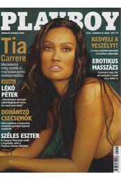 Playboy 2003. június - Pósa Árpád - Régikönyvek