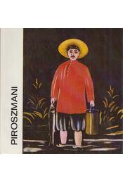 Piroszmani - Povázai Lívia - Régikönyvek