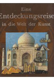 Eine Entdeckungsreise in die Welt der Architektur - Pozdora Zsuzsa (szerk.) - Régikönyvek