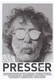Presser könyve I. - Presser Gábor - Régikönyvek