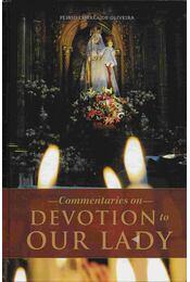 -Commentaries on- Devotion to our Lady - Prof. Plinio Correa de Oliveira - Régikönyvek
