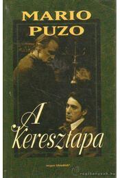A Keresztapa - Puzo, Mario - Régikönyvek