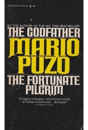 The Fortunate Pilgrim - Puzo, Mario - Régikönyvek