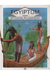 Egyiptom - Quesnel, Alain - Régikönyvek