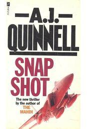 Snap Shot - Quinnell, A. J. - Régikönyvek