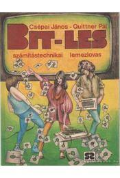 Bit-les - Quittner Pál, Csépai János - Régikönyvek