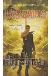 The Highwayman - R.A. Salvatore - Régikönyvek