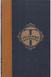 Hajótöröttek - Rabindranáth Tagore - Régikönyvek