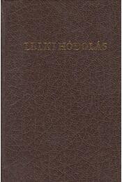 Lelki hódolás - Ráday Pál - Régikönyvek