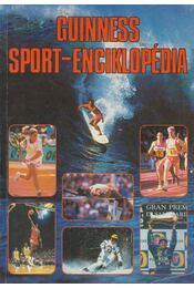 Guinness sport-enciklopédia - Radó Péter (szerk.) - Régikönyvek