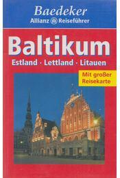 Baltikum - Rainer Eisenschmid - Régikönyvek