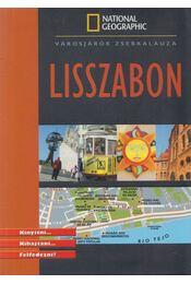 Lisszabon - Raphaelle Vinon, Audrey Oliveira, Ana Carolina Padua, Mendes Dias - Régikönyvek