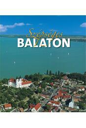 Szépséges Balaton - Rappai Zsuzsa - Régikönyvek