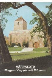 Várpalota - Magyar Vegyészeti Múzeum - Rappai Zsuzsa - Régikönyvek